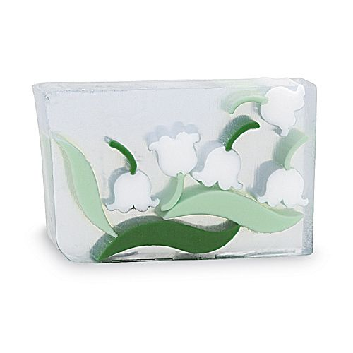 Flower Soap L.jpg 500×500 pixels