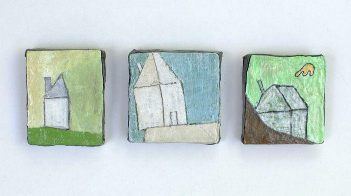Little Boxes by Esther Bobs — Kickstarter