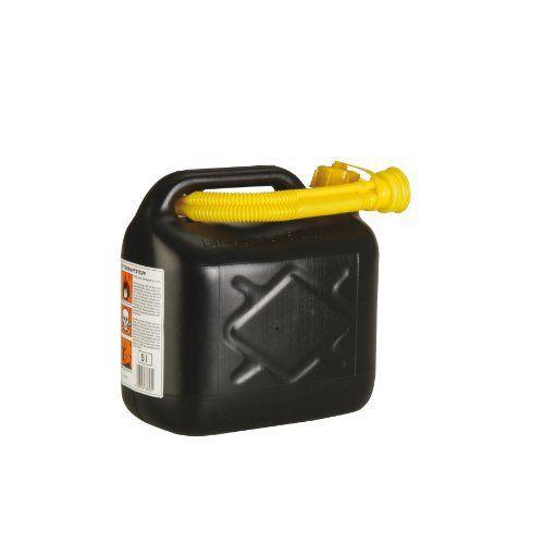 Unitec 73853 Bidon en plastique 5 l: Price:8.79bidons d'essence uniTEC, plastique, 5 lavec bec verseur, jerrycans avec approbation BAM pour…