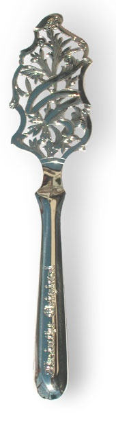 Feuille d'Absinthe Spoon