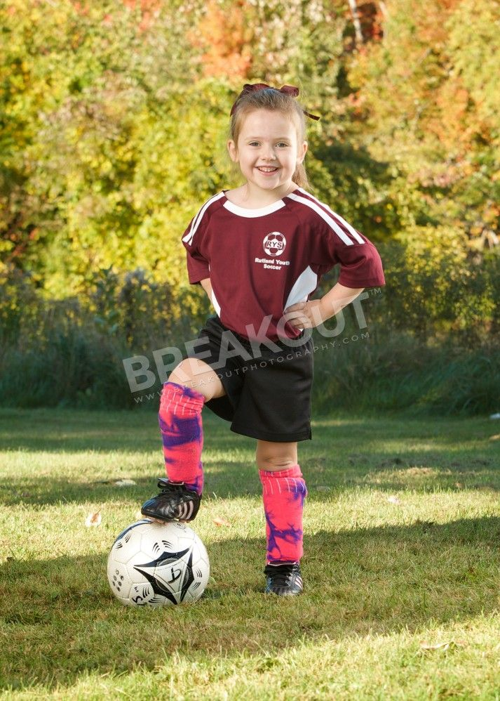 Rutland Youth Soccer, photo by: Breakout Photography