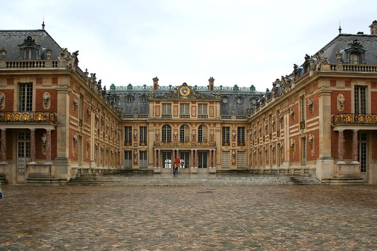 Courversailles - Schloss Versailles – Wikipedia