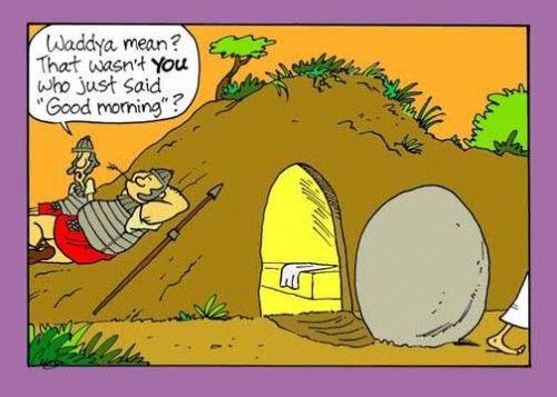 Black Easter Sermons 72