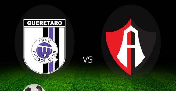 Fecha 1 Liga MX Clausura: Querétaro - Atlas hoy 8/1/2016 Arrancamos una vez más con el seguimiento especial a una de las ligas de fútbol que más rendimient