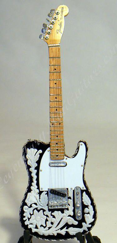 Waylon Jennings' Fender Telecaster