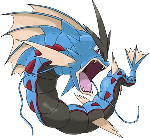 Mega Gyarados Pokédex: stats, moves, evolution, locations & other forms | Pokémon Database | PokemonPets