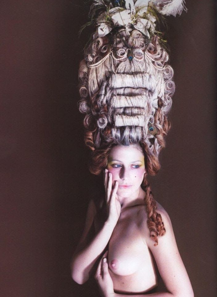 Wig Fashion Show Boat