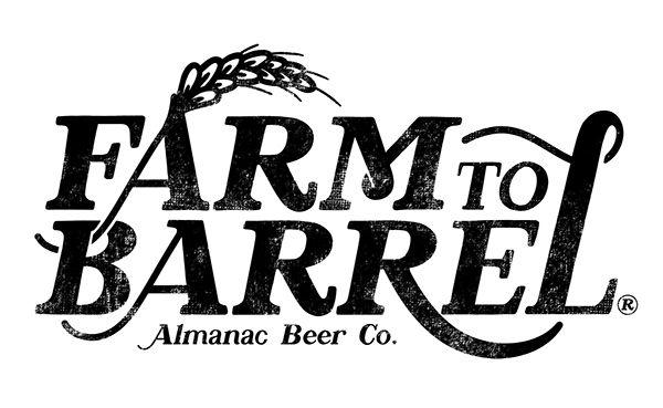 Almanac Brewing Company by Livy Long, via Behance