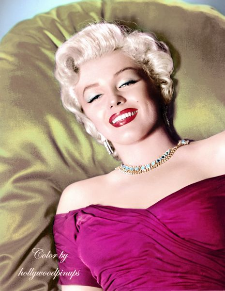 Sensational How To Do Bedroom Eyes Makeup Marilyn Monroe Makeupview Co Home Interior And Landscaping Ologienasavecom