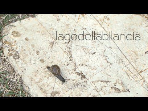 Lago della bilancia - Borgo del Mastro