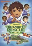 Go Diego Go!: Diego's Ultimate Rescue League [DVD]