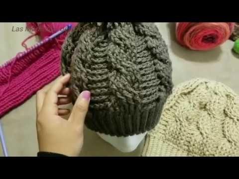 TUTORIAL cómo hacer CUELLO-GORRO-BUFANDA Crochet en puntada ESTRELLA paso a paso - YouTube