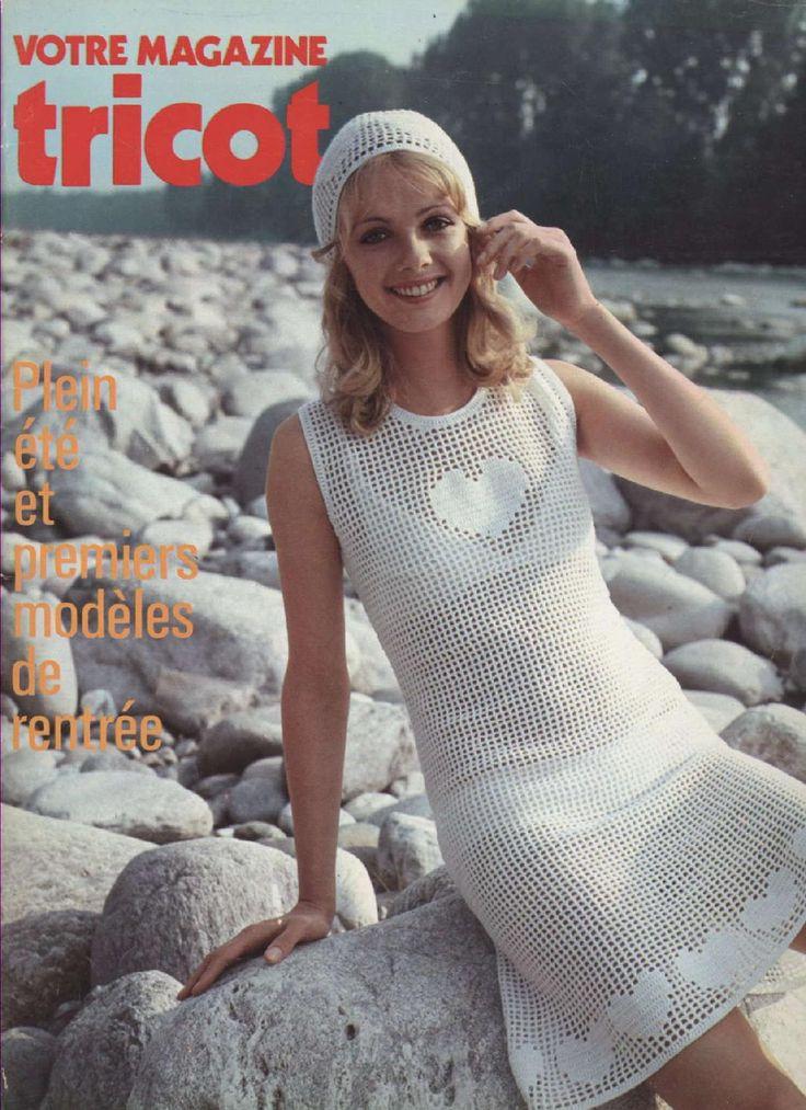 Vot tricot 1972 152(1) new