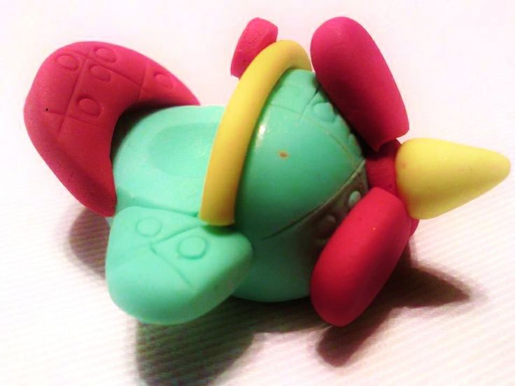 airplane marzipan