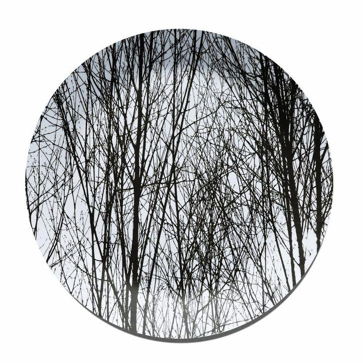 Remember Houten Onderbord - Young Tree #mijnservies