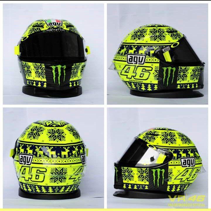 Helmet 2015 - Winter test`s