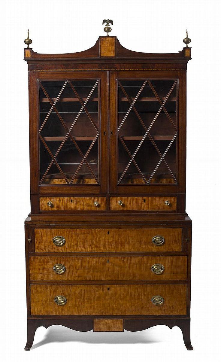 les 1497 meilleures images du tableau bureaus secretaries commodes armoires sur pinterest. Black Bedroom Furniture Sets. Home Design Ideas