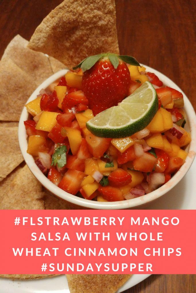 ... flstrawberry mango mango salsa wheat cinnamon cinnamon chips forward