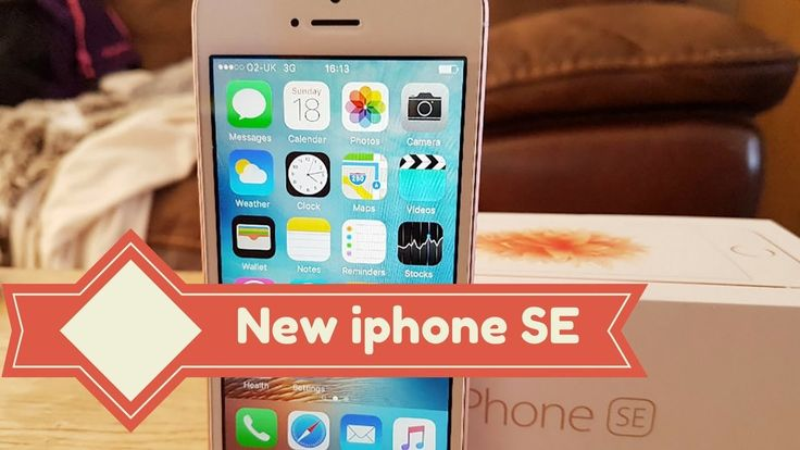 New iPhone SE Review|Awesome smartphone Features you will fall in love