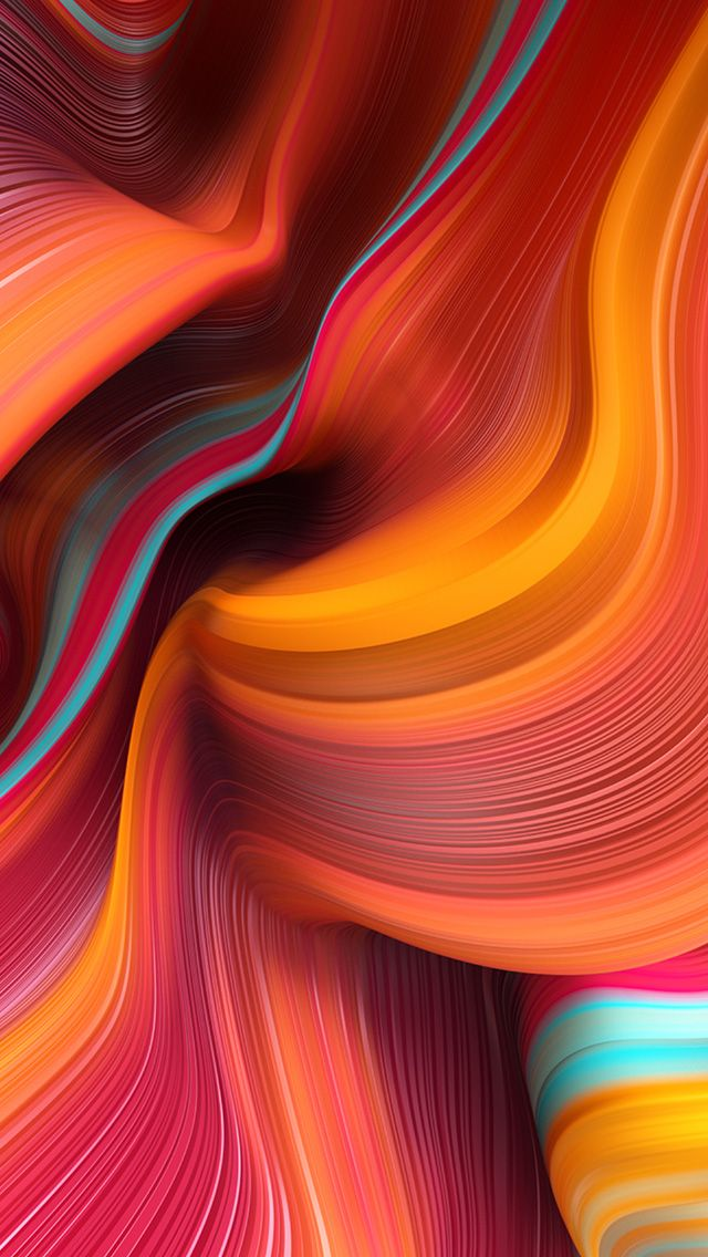 Wc41 Curve Dannyivan Line Abstract Pattern Background Red Iphone Background Red Android Phone Wallpaper Backgrounds Phone Wallpapers