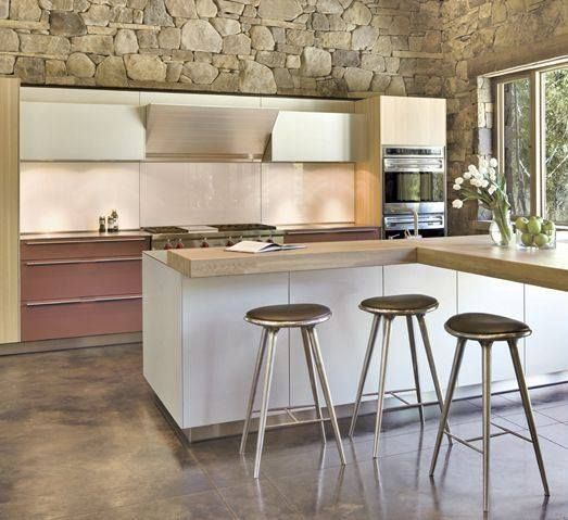 A Kitchen Is Often Hard To Design As It Needs Be Stylish And Practical