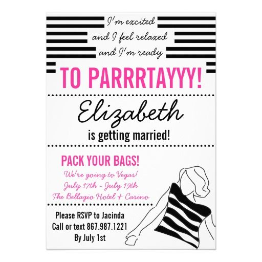 hello bridesmaids kristin wiig bachelorette party invitation bridesmaids kristin wiig bachelorette party invitation - Cheap Bachelorette Party Invitations