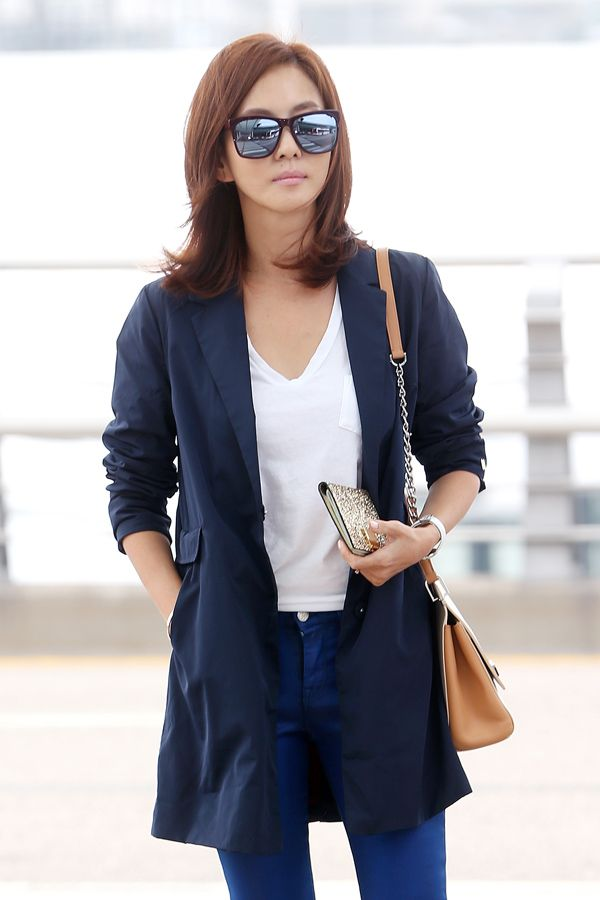 loving the #accessories seen on Kim Nam Joo 김남주