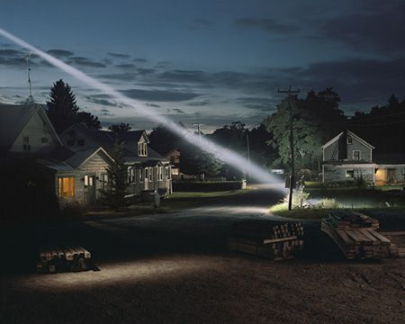 Gregory Crewdson. I wanted to buy this but then again I wanted to eat and pay rent.
