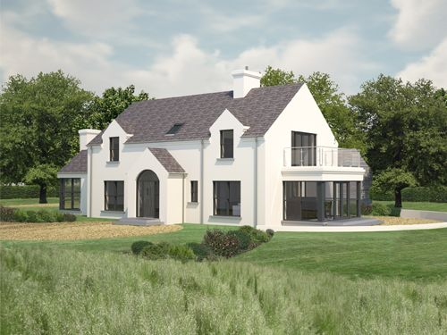 17 best images about grand designs on pinterest bespoke 2 story house plans ireland