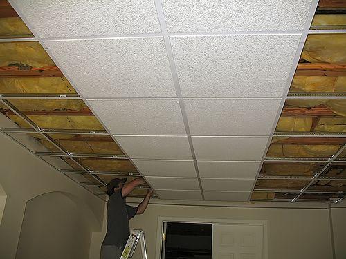 Basement Ceiling   More @ Homyswety.com