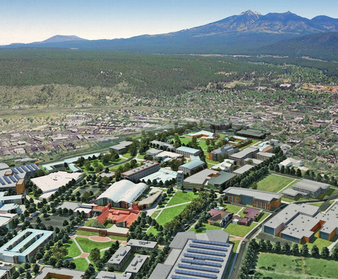 Northern Arizona University, Flagstaff, AZ