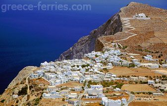 Folegandros, over and over again!