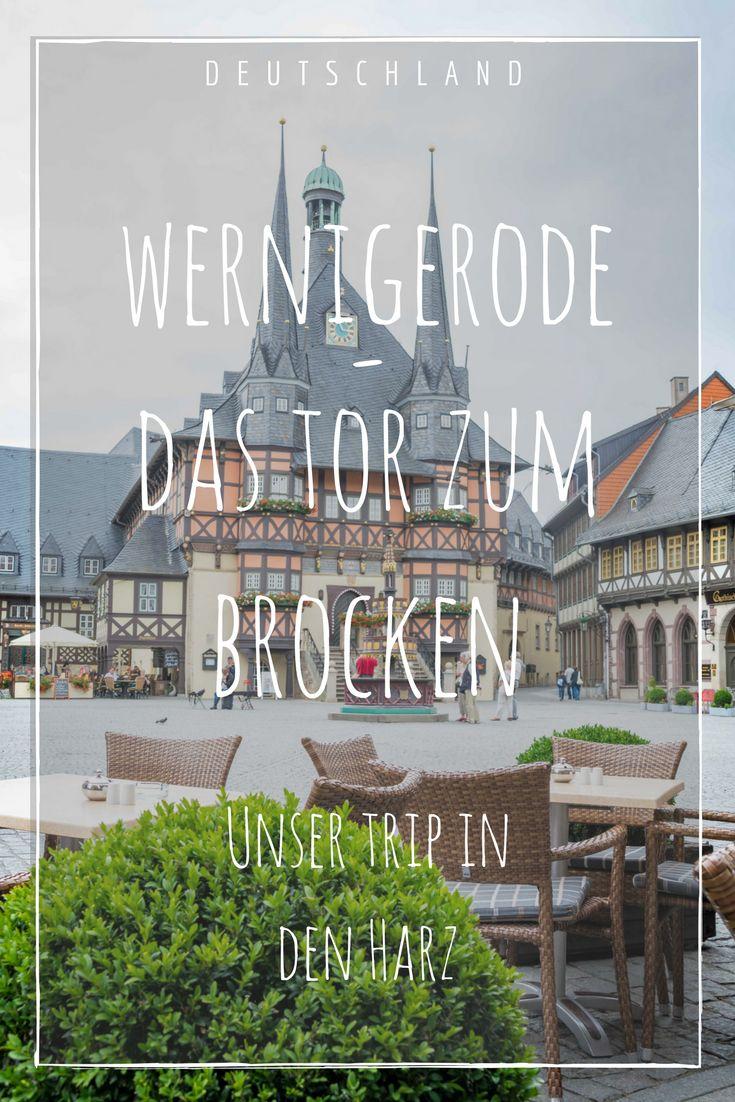 In unserem Urlaub in Wernigerode haben wir eine Menge erlebt. Ob Brockenbahn, die Besichtigung des Rathaus oder einfach nur durch die Altstadt schlendern. Eine Reise in den Harz ist immer ein Erlebnis.