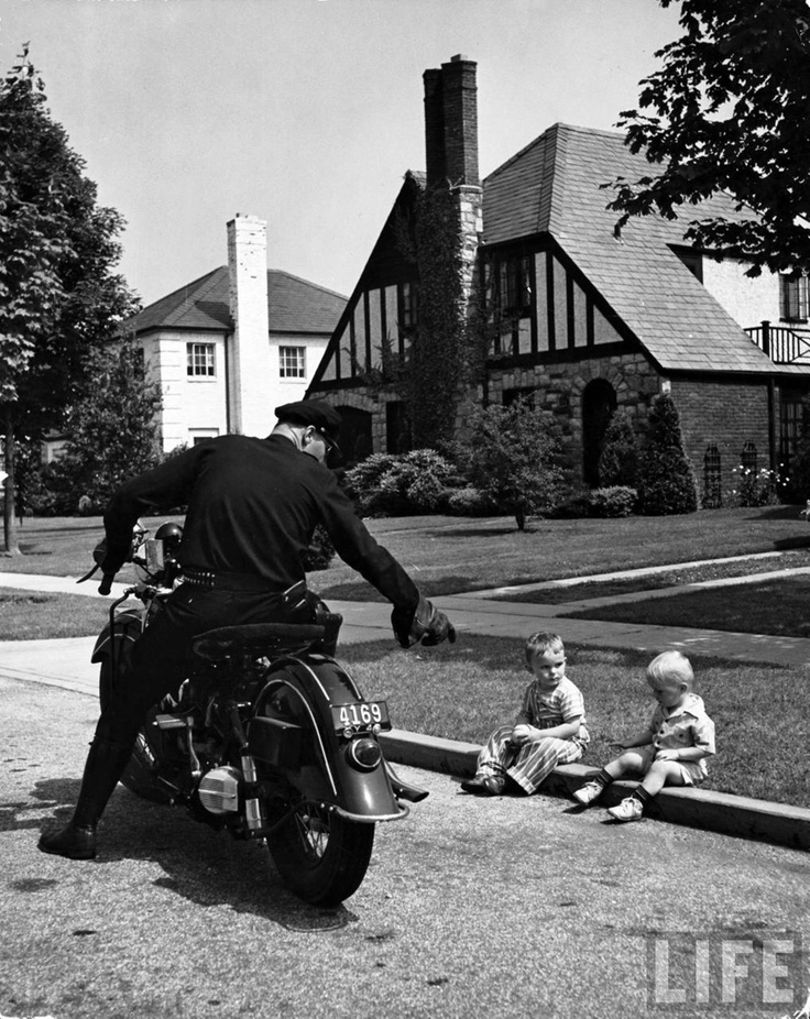 17 Best Images About Police On Pinterest Old Motorcycles