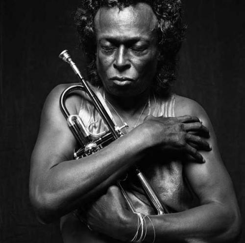 Miles Davis. Genius, genius...