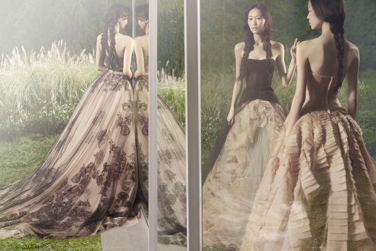 I think I'm in love  Vera Wang   Wedding Dresses, Bridal Gowns, Designer Clothing