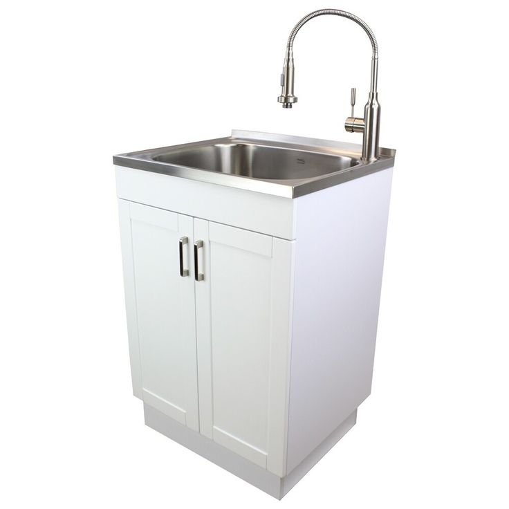 Hold It And Fold It Utility Sink Drainboard At Menards Hold It