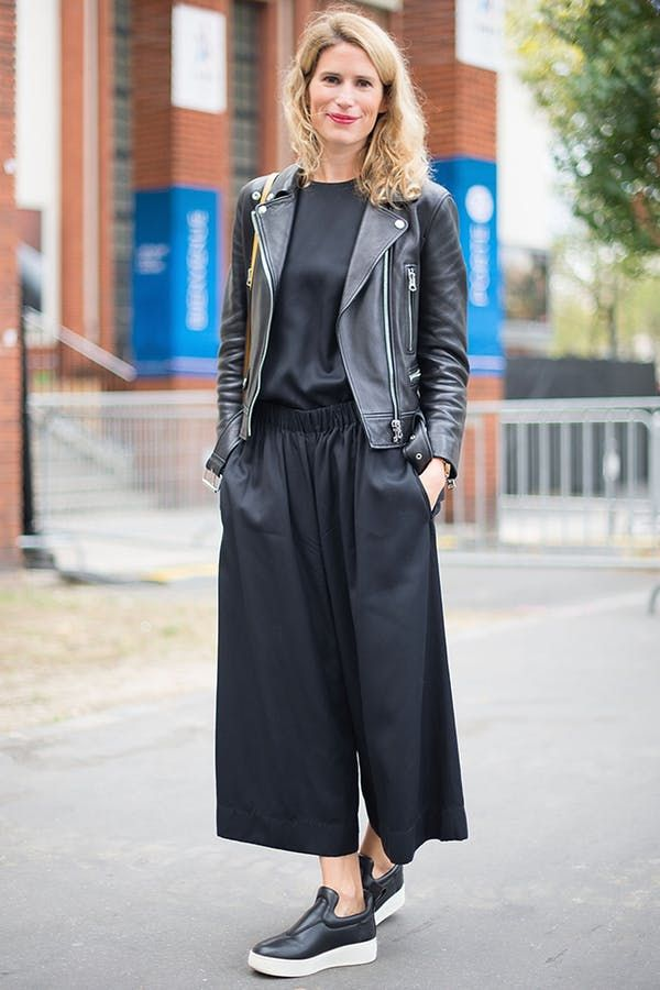 ad9d844d726 10 Outfit Formulas for Stressed-Out People  purewow  fashion  outfit ideas   style