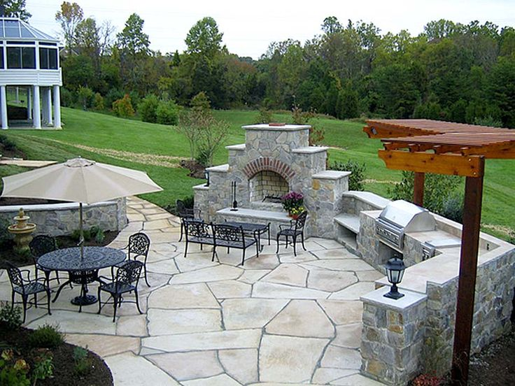 Nice 10+ Best Asian Outdoor Patio Ideas You Cannot Miss , The Asian Outdoor  Patio