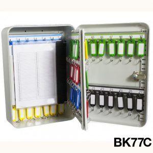 Combination Lock Storage Cabinet