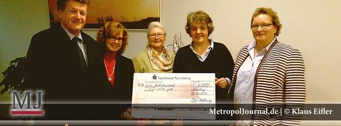 (NM) Die Margarethe Wiesnet Stiftung unterstützt PALLI VITA im Landkreis Neumarkt - http://metropoljournal.de/metropol_nachrichten/landkreis-neumarkt_oberpfalz/neumarkt-die-margarethe-wiesnet-stiftung-unterstuetzt-palli-vita-im-landkreis-neumarkt/