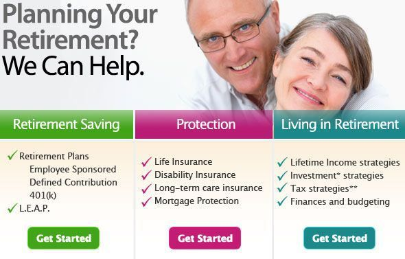 Life Insurance And Retirement Planning Life Insurance