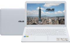 """ASUS X540LJ-XX585D fehér notebook (15,6""""/Core i3/8GB/1TB/GT920 2GB VGA/DOS)"""