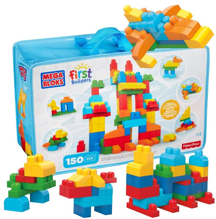 [$5.99 save 57%] Amazon Deal of the Day: Save on select Mega Blocks Construction Sets #LavaHot http://www.lavahotdeals.com/us/cheap/amazon-deal-day-save-select-mega-blocks-construction/133821