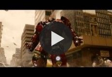 Os Vingadores 2 - Primeiro Trailer  Marvel's -Avengers- Age of Ultron- - Teaser Trailer (OFFICIAL)