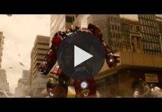 Os Vingadores 2 - Primeiro Trailer  Marvel's -Avengers- Age of Ultron- - Teaser Trailer (OFFICIAL)