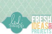 Heidi Swapp's Create to Remember