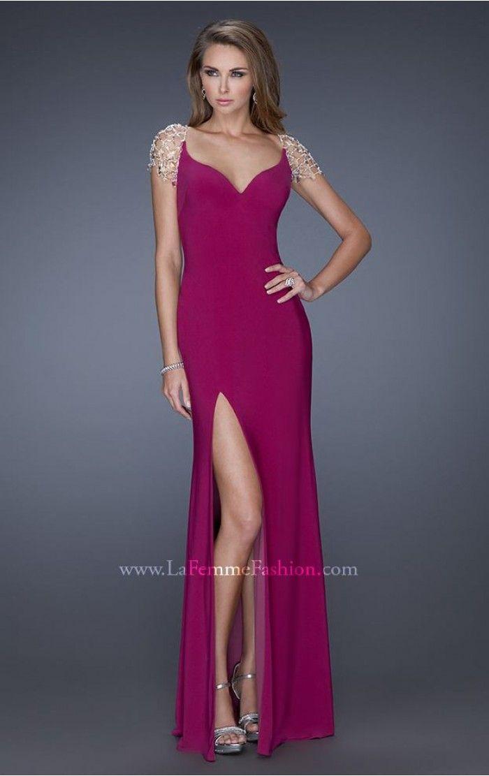 38 mejores imágenes de Dream Dresses en Pinterest | Vestidos de ...