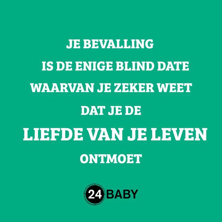 De leukste blind date ooit! #mama #baby #zwanger #zwangerschap www.24baby.nl