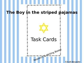 The Boy in the Striped Pajamas Theme analysis Essay Sample